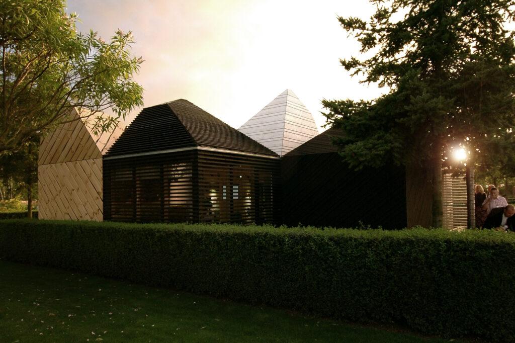 KODA Eesti paviljon Foriade Expol